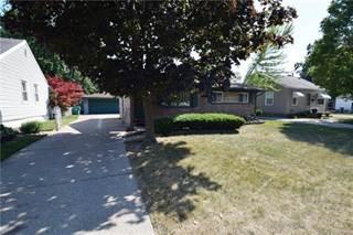 Single Family for sale in 28535 MARQUETTE Street, Garden City, MI, 48135