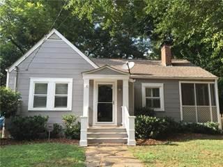 Single Family for rent in 946 Emerson Avenue SE, Atlanta, GA, 30316