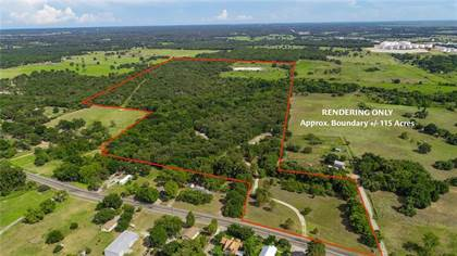 Lots And Land for sale in Tbd FM 391 (+/- 115.97 acres), Hearne, TX, 77859
