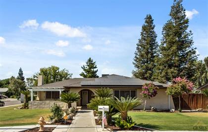 Residential Property for sale in 10728 Palm Avenue, Bakersfield, CA, 93312