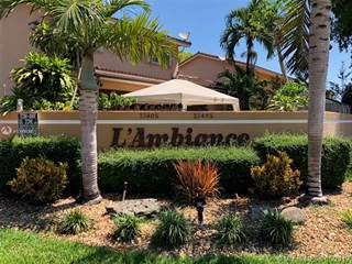Condo for sale in 13469 SW 62nd St, Miami, FL, 33183