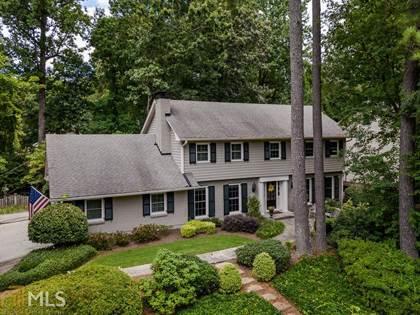 Residential Property for sale in 4601 N Springs Ct, Dunwoody, GA, 30338