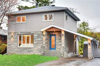 Single Family for sale in 595 BROWNING AVENUE, Ottawa, Ontario