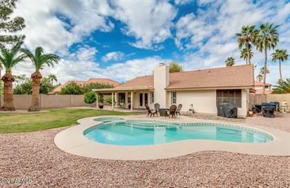 Residential Property for sale in 823 N Ambrosia --, Mesa, AZ, 85205