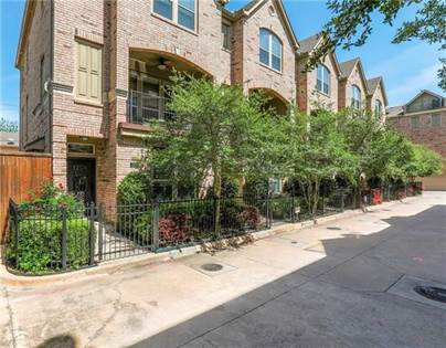 Residential Property for sale in 3701 Wycliff Avenue, Dallas, TX, 75219