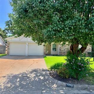 Residential Property for sale in 4707 Crest Drive, Arlington, TX, 76017