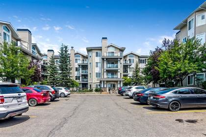 Single Family for sale in 401, 369 Rocky Vista Park NW 401, Calgary, Alberta, T3G5K7