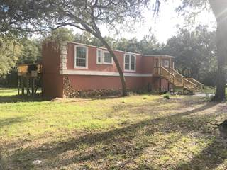 Single Family for sale in 8310 Canal Ave., Fanning Springs, FL, 32693