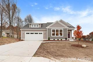 Single Family for sale in 5250 Rischow Drive SW 5250, Wyoming, MI, 49509