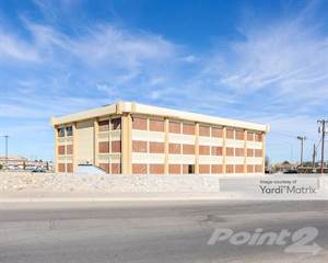 Office Space for rent in Northpointe Professional Center - 8815 Dyer Street - Suite 360/370, El Paso, TX, 79904