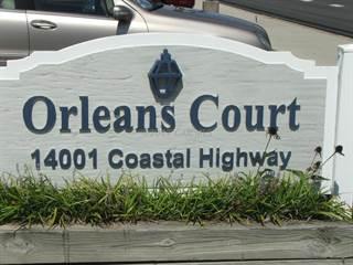 Condo for sale in 14001 Coastal Hwy 209, Ocean City, MD, 21842