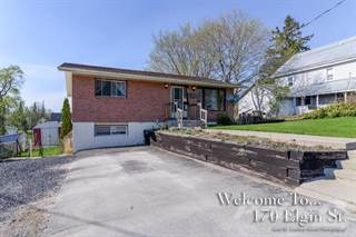 Residential Property for sale in 170 Elgin St. Madoc, Madoc, Ontario