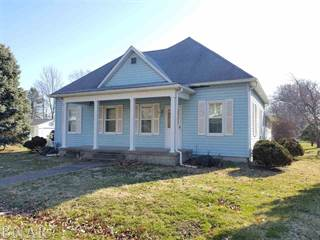 Single Family for sale in 116 N Mulberry St., Chestnut, IL, 62518