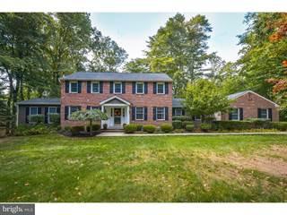 Single Family for rent in 3142 PELHAM PL, Doylestown, PA, 18902