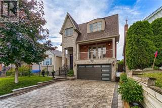 Single Family for sale in 42 YPRES RD, Toronto, Ontario, M6M1N9
