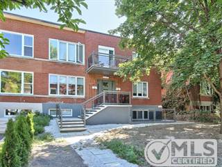 Residential Property for rent in 5541 Place de Bradford, Montreal, Quebec