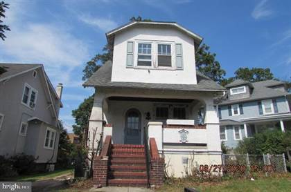Residential for sale in 3220 JUNEAU PLACE, Baltimore City, MD, 21214