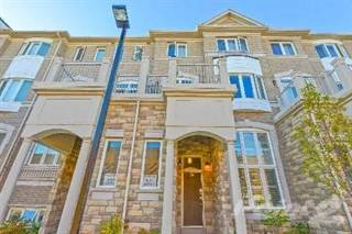 Townhouse for sale in 36 Comely Way, Markham, Ontario
