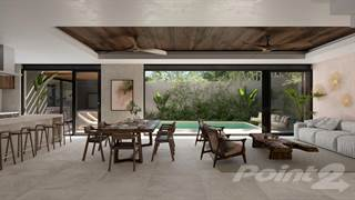 Residential Property for sale in 3 Bed. House + Guest House in Pure Tulum, Aldea Premium- Chechen, Tulum, Quintana Roo