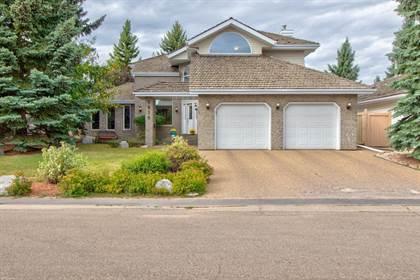 Single Family for sale in 1016 WANYANDI WY NW, Edmonton, Alberta, T5M2J5