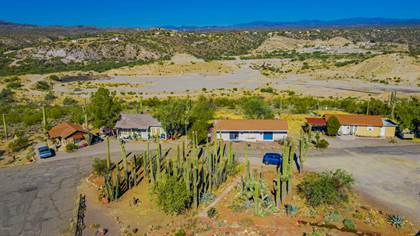 Multifamily for sale in 44004 W GRAND Avenue 15, Morristown, AZ, 85342