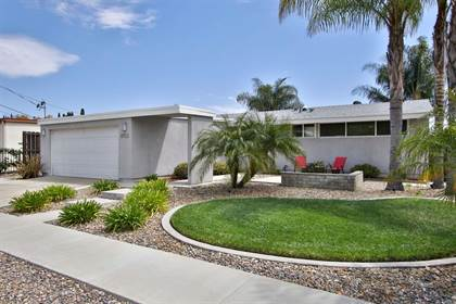 Residential Property for sale in 8733 Tommy Drive, San Diego, CA, 92119
