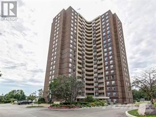 Condo for sale in 61 RICHVIEW RD 2107, Toronto, Ontario