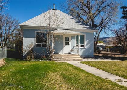 Residential Property for sale in 11 2nd Street E, Whitehall, MT, 59759