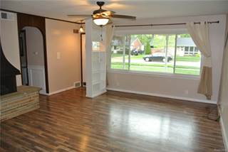 Single Family for sale in 509 ESSEX Street, Clawson, MI, 48017