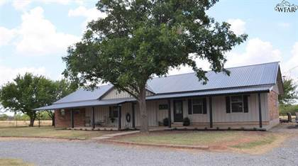 Residential Property for sale in 971 E HWY 258, Holliday, TX, 76366