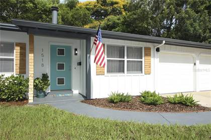 Residential Property for sale in 1518 SILVERSTONE AVENUE, Orlando, FL, 32806