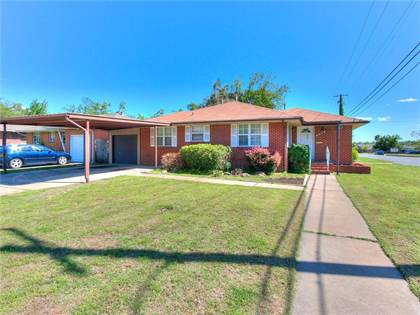 Residential for sale in 4454 NW 20th Street, Oklahoma City, OK, 73107