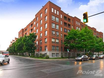 Residential Property for sale in 2625 Rue Rufus-Rockhead, #501, Montreal, Quebec