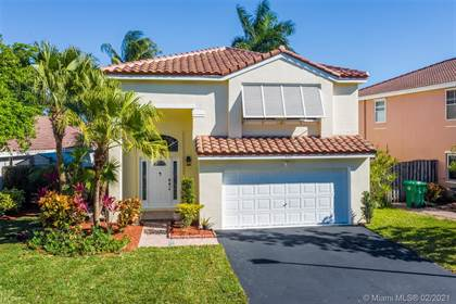 Residential for sale in 4412 SW 84th Ter, Davie, FL, 33328
