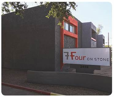 Apartment for rent in 3450 N Stone Ave, Tucson, AZ, 85705