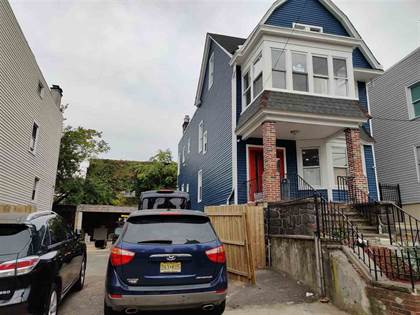Multifamily for sale in 244-246 CLINTON AVE, Jersey City, NJ, 07305