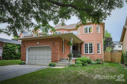 Residential Property for sale in 195 Fellowes Crescent, Waterdown, Ontario, L8B 0M9