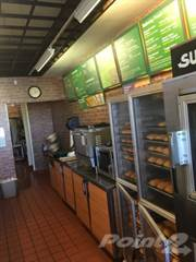 Comm/Ind for sale in SUBWAY Franchise For Sale Tampa Florida USA, Tampa, FL, 33602