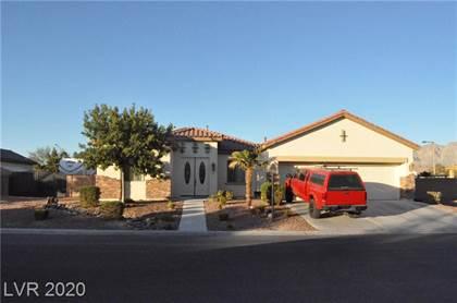 Residential Property for sale in 6160 Villa De Picasso Avenue, Las Vegas, NV, 89131