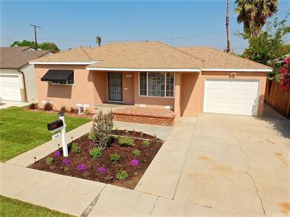 Residential Property for sale in 145 E Adair Street, Long Beach, CA, 90805