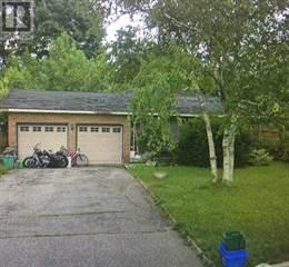 Single Family for sale in 15 WILD CHERRY LANE, Markham, Ontario