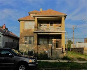 Multi-family Home for sale in 5802 CHOPIN Street, Detroit, MI, 48210