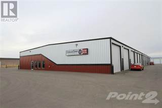 Industrial for sale in 3732 6 Avenue, Lethbridge, Alberta