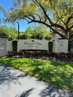 Residential for sale in 9301 SW 92nd Ave A307, Miami, FL, 33176