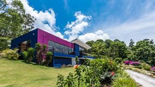 Residential Property for sale in Contemporary Executive Estate Home in Boquete w/ Pool, Boquete, Chiriquí