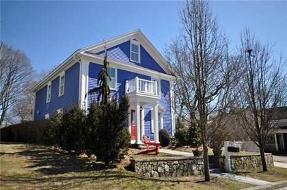 Residential for sale in 15 Somerset Street, East Greenwich, RI, 02818