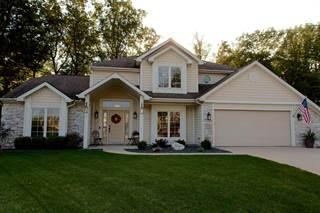 Single Family for sale in 3337 Cilantro Cove, Fort Wayne, IN, 46818