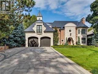 Single Family for sale in 43 NORTH DR, Toronto, Ontario, M9A4R1