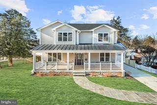 Single Family for sale in 2234 WESTMORELAND STREET, Falls Church, VA, 22046
