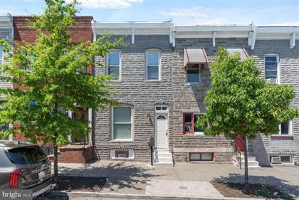 Residential Property for sale in 18 S HIGHLAND AVENUE, Baltimore City, MD, 21224